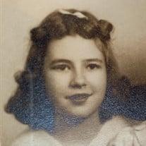 Marilyn Rita Crowe
