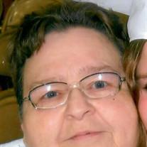 Sharon Lou (Rosheisen)  Swenson