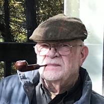 Richard Louis Benesh Jr.