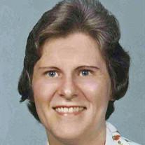 Juanita Marie (Schwartzlow)  Flater