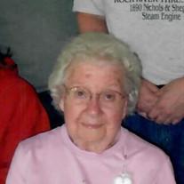 Norma Madge Schwartz