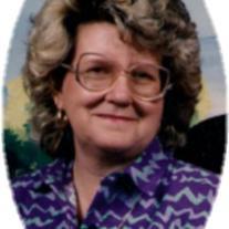 Linda Shurbet