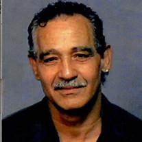 Raymond Arnold Martinez