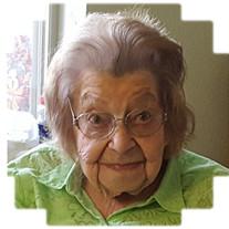 Frieda E. Bufton