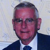 Arthur F. Voter
