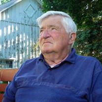 Howard A. Krupke