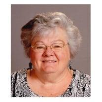 Mary P. (Brockman)  Runaas