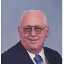 Roger Lloyd Lentz