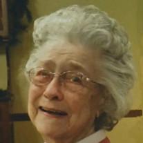 Lois Irene (Bakken)  Berra