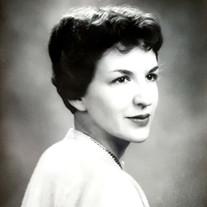 Helen Charlene Domek
