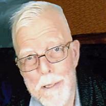 William Oscar Vigdahl