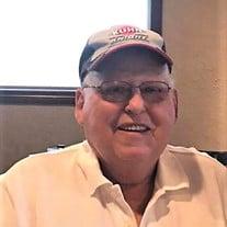 Gary Allen Schupbach