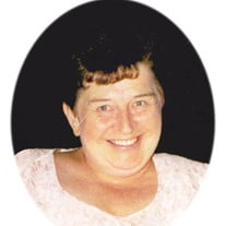 """Patricia """"Pat"""" Ann (Paulson)  Braun"""
