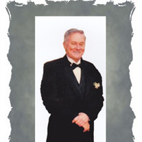 Norman Leo Olson
