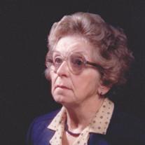 "Mona ""Pauline"" (Pryce)  Hulburt"