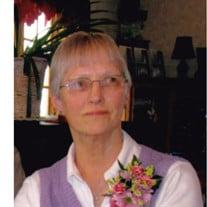 Shirley Ann (Klever)  Martin
