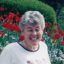 Kay F. McKee