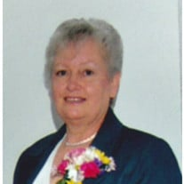 Judith Ann Schultz