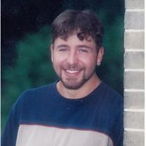 Michael Duane Wolfe