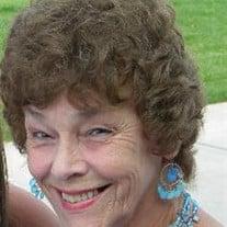 Katherine Ann Kauk