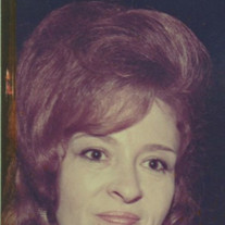 Shirley Ann (Nightengale)  Calvin