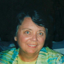 Vicki Lee (Ballew)  Boegli