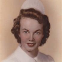 Betty May (Jones)  Condon