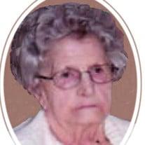 Katherine Marie (Brunkow)  Updike
