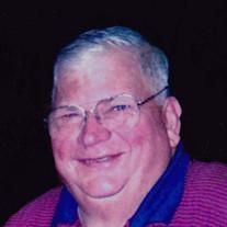 Gerald Jay Earleywine