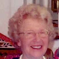 Irene Blackford