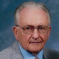 Robert Franklin Keen