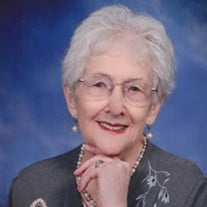 Janet (Marsh)  Williams