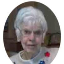 Jean M. (Smith)  Earleywine
