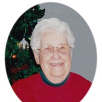 Elva Mae (Thostenson)  Anderson