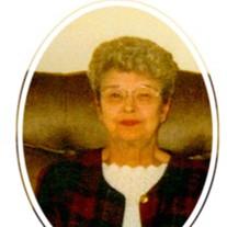 Arlene  G. (Walmer)  Perkins