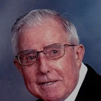 Melvin L. Updike