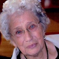 Dorothy Mae (Barto)  Albert