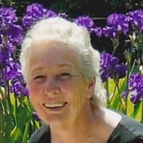 Donna Marie (Hansen)  Melton