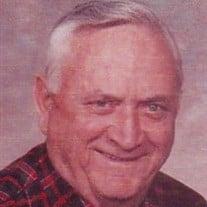 Merrill Manley Woodward