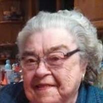 Dorothy Mae (Walmer)  Karlen