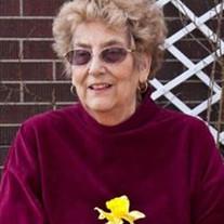 Ann L. (Burtness)  Hammell