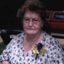 Lola L. (Allen)  Coggins