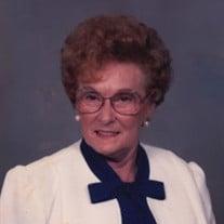 Edith M. (Clark)  Zimmerman