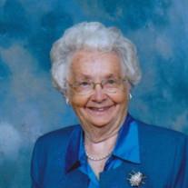 Joyce Elaine (Arnsmeier)  Trotter