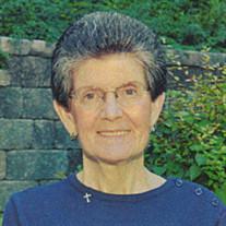 Mrs. Sandra E. Gamber