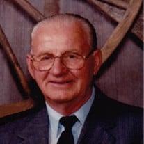 James Leroy Borgmann