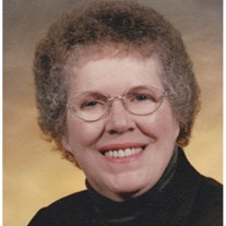 Margaret Frances (Lloyd)  Gadow