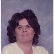 Shirley May (Sarbacker)  Dudones