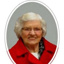 June M. (Swenson)  Niedermeier