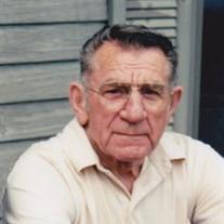 Raymond A. Marden